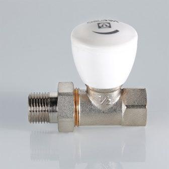 Клапан регулирующий прямой VT.008.N