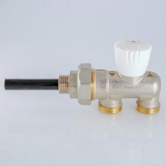 Узел инжекторный для подключения радиатора VT.022.N