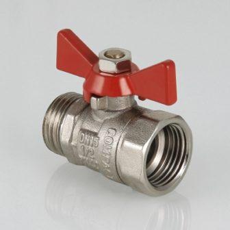Кран шаровой VALTEC COMPACT
