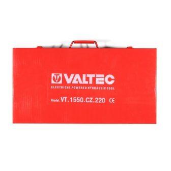 Пресс-инструмент электрический VALTEC CZ