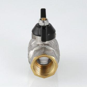 Кран шаровой усиленный VALTEC PERFECT