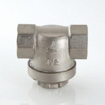 Фильтр квартирный прямой с магнитом