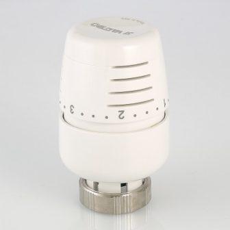 Головка термостатическая жидкостная