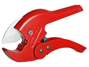 Ножиці для труб діаметром до 40 мм